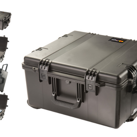 Pelican Storm Travel Case with Foam