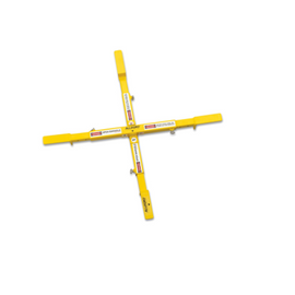 Allegro Adjustable Manhole Safety Cross - Please Choose Size