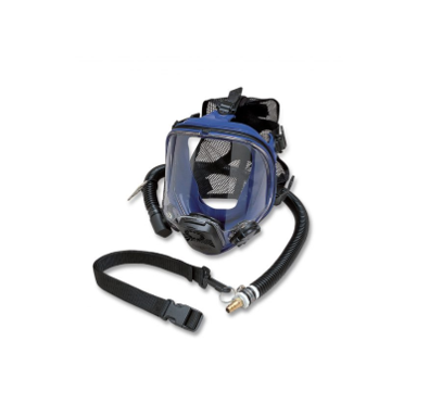 Allegro Full Face or Half Face Constant Flow Supplied Air Respirator - Please Choose Variation