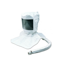 Allegro Replacement Maintenance Free Tyvek Hood Assembly with Suspension (Low & High Pressure)