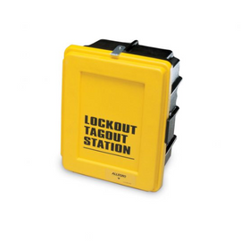 Allegro Lockout Tagout Case