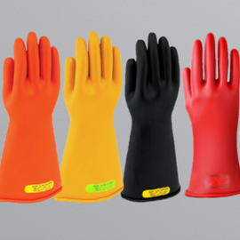 Arc Rated Safety Electrical Gloves - please choose variety and size