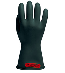 "Chicago Protective Apparel Class ""0"" Rubber Insulated Gloves-  Please Choose Variety"