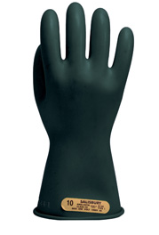 "Chicago Protective Apparel Class ""00"" Rubber Insulated Gloves - Please Choose Variety"