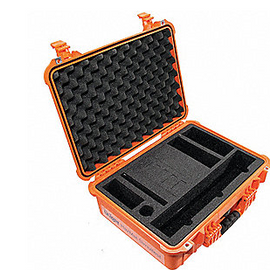 Draeger Hazmat & CDS Case (Foam Kit)