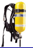 Draeger PSS 3000 Compressed Air Breathing Apparatus