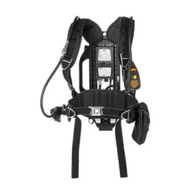 Draeger PSS 5000 Sentinel TXG - CHOOSE VARIATION - NFPA Certified SCBA