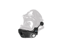 Draeger FPS-COM 7000 P  - Communicator Unit for SCBA - Choose Variation