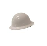 Honeywell Howard Leight Fibre-Metal® E-1 Full-Brim Hat, White
