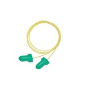 Howard Leight Max Lite® Single-Use Earplugs, Corded, 100/Box