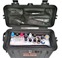 Hazcat Quickcat RCRA Waste Characterization Kit