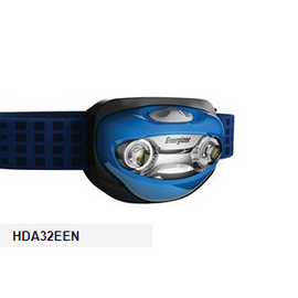 Energizer® Vision LED Headlight