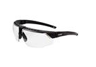 Honeywell Uvex Avatar Eyewear - Black/Clear Hydroshield Antifog