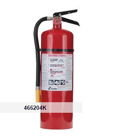 Kidde Pro Line 10 lb ABC Extinguisher w/ Wall Hook