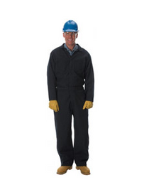 Lakeland Nomex IIIA  6 oz FR Coverall - Choose size and color
