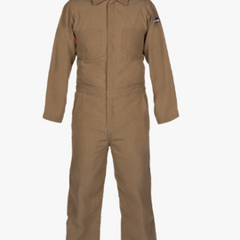Lakeland Nomex IIIA  4.5 oz FR Coverall - Choose size and color