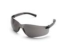MCR Safety® BearKat® Eyewear, Gray Frame/Lens