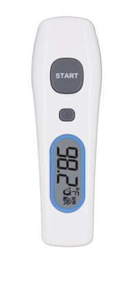 Metris Non-Contact Forehead Thermometer