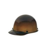 MSA Skullgard® Protective Cap with Fas-Trac® Suspension, Natural Tan