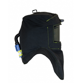 Oberon TCG100 Arc Flash Hood