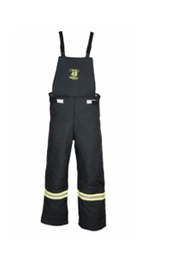 Oberon TCG40™ Series Ultralight Arc Flash Bib-Overall - Sizes S to 5XL