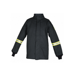 Oberon TCG40™ Series Ultralight Arc Flash Hip Length Coat - Sizes S to 5XL