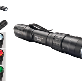 Pelican 7600 Tactical Flashlight