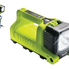 Pelican LED Lantern Flashlight - 2207 Lumens
