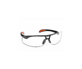 Honeywell Protege Clear Safety Glasses