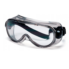 Pyramex Clear H2X Anti-Fog Top Shelf Chemical Splash Goggle - Box of 12