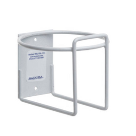 "Rackem Safety Medium Bottle Rack - For Bottle Diameter 5"" & under"