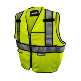 Radians Class 2 FR Mesh Safety Vest - Please Choose Size
