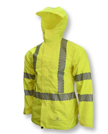 Radians Ladies Lightweight Rain Jacket