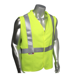 Radians Class 2 Basic Modacrylic FR Vest - Please Choose Size