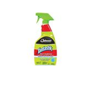 SC Johnson Professional™ Fantastik® Multi-Surface Degreaser Disinfectant Sanitizer, 32 oz Trigger Spray
