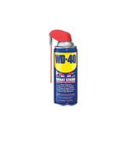 WD-40® Smart Straw (CARB Compliant), 8 oz Aerosol - 12 per case