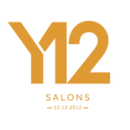 Y12 Salon logo