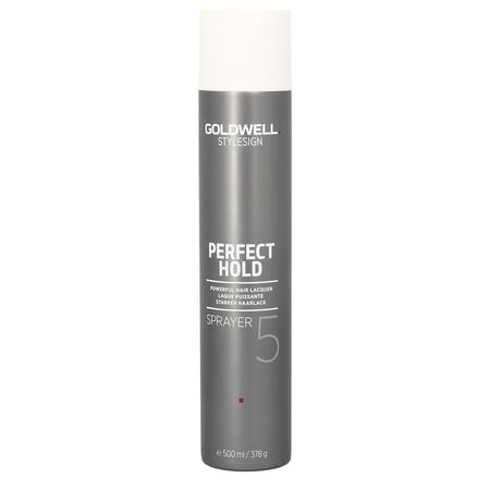 GOLDWELL STYLESIGN PERFECT HOLD SPRAYER.5