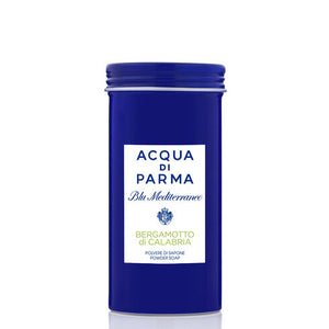 POWDER SOAP BERGAMOTTO DI CALABRIA by Acqua Di Parma