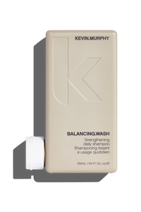 BALANCING.WASH by KEVIN.MURPHY