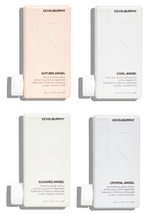 COLOURING.ANGELS by KEVIN.MURPHY