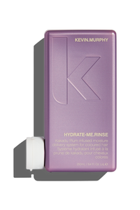 HYDRATE-ME.RINSE by KEVIN.MURPHY