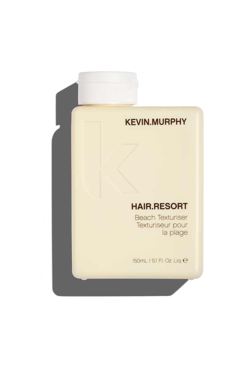 HAIR.RESORT by KEVIN.MURPHY