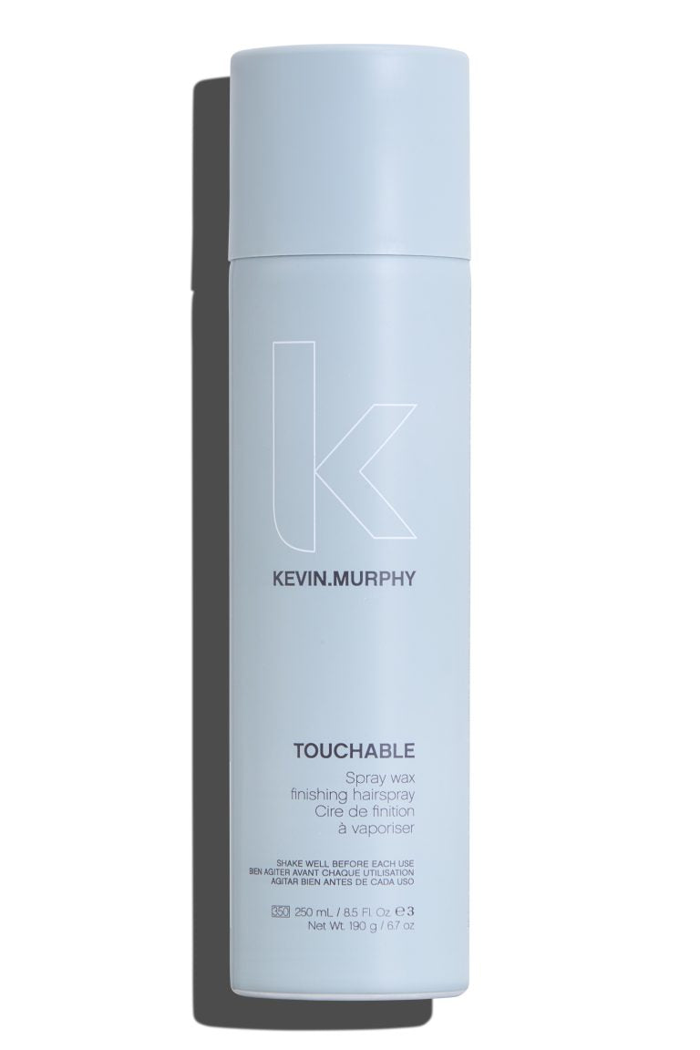 TOUCHABLE by KEVIN.MURPHY