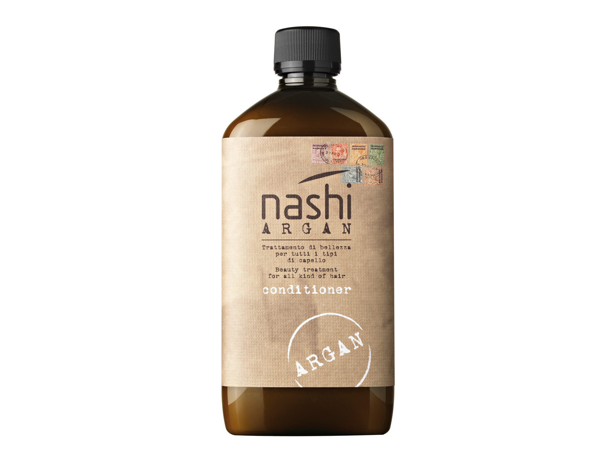 Conditioner by Nashi Argan