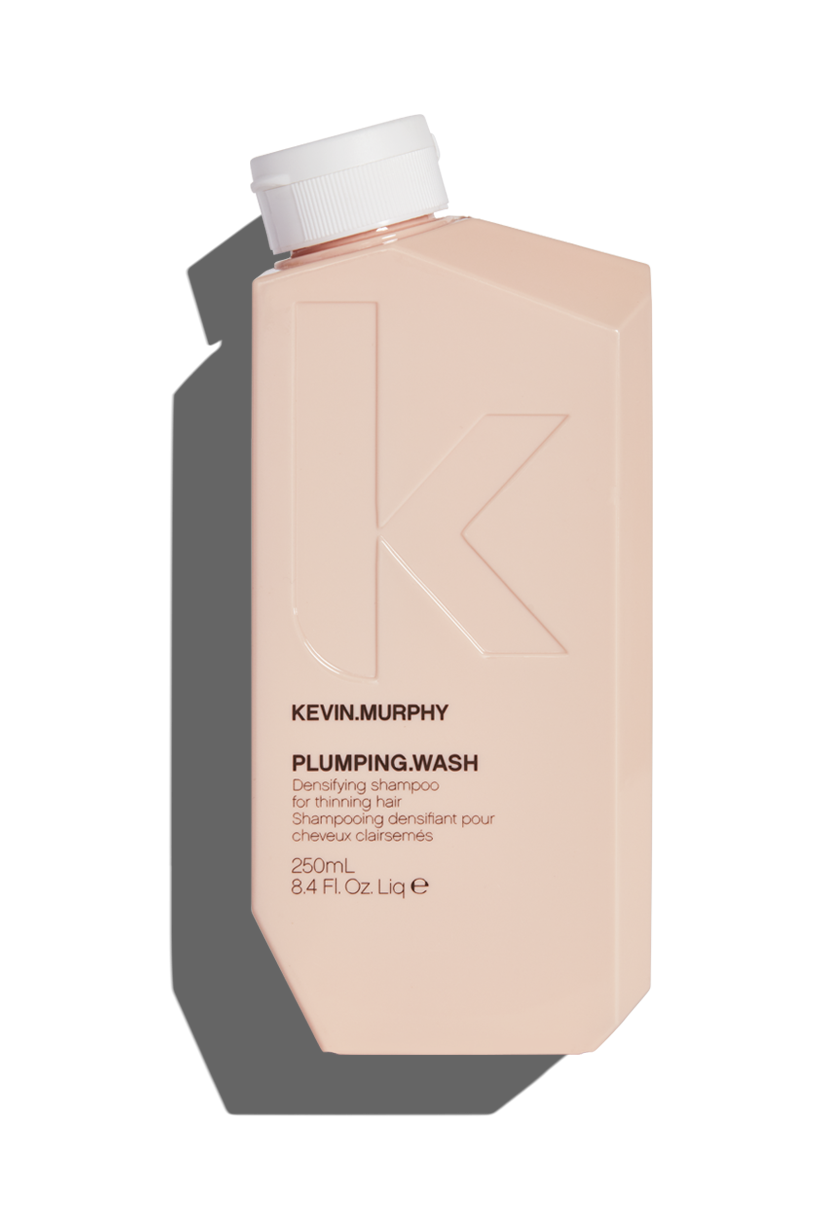 PLUMPING.WASH by KEVIN.MURPHY