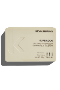 SUPER.GOO by KEVIN.MURPHY