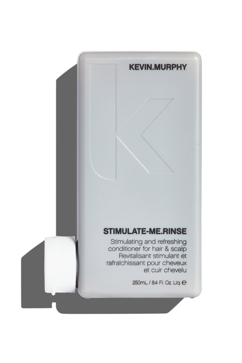 STIMULATE-ME.RINSE by KEVIN.MURPHY