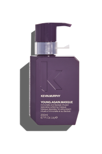 YOUNG.AGAIN.MASQUE by KEVIN.MURPHY
