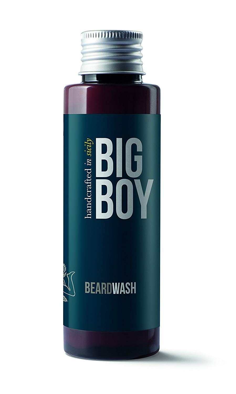 BIG BOY BEARD WASH